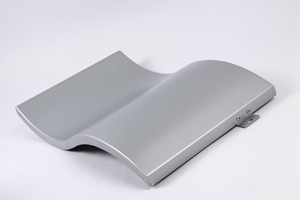 双曲幕墙铝单板