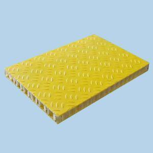 玻璃钢铝蜂窝板幕墙 (3)