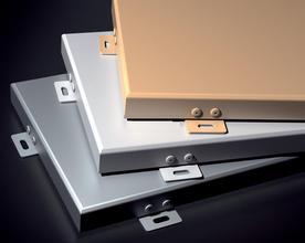 铝单板脱落的解决方法