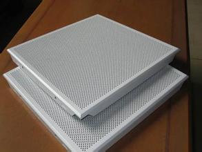 源沣装饰介绍铝单板的特性