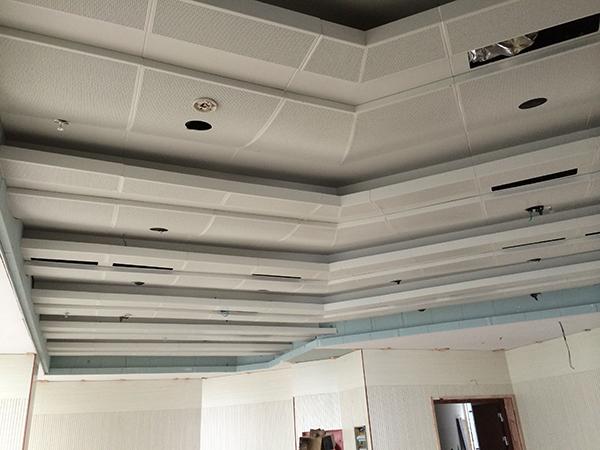 铝单板天花的粗略安装步骤_幕墙铝单板常见问题_佛山