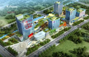 唐山韩国城